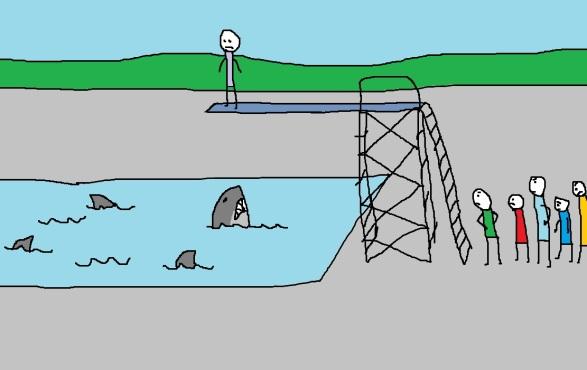 diving board 3