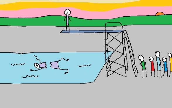 diving board 5